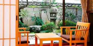 Oyado Ishicho Accommodation
